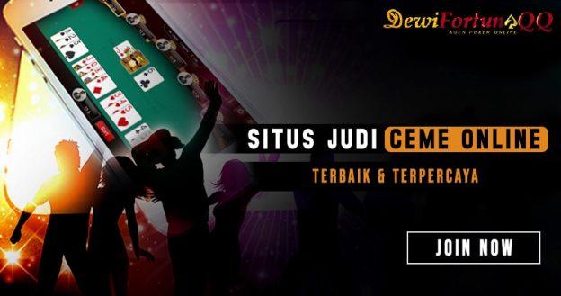 Ciri-Ciri Situs Ceme Terpercaya Dan Terbaik Di Indonesia1